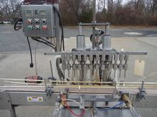 Used JG MACHINE WORK