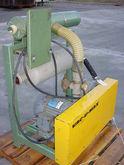 VAC-U-MAX POWDER BLOWER, 3HP