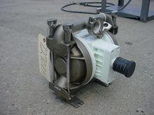 Used WILDEN AIR OPER