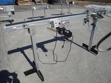 Used MK AUTOMATION 3