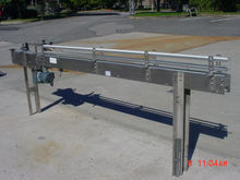 MODULAR CONVEYOR COMPONENTS 12'