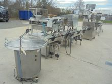 Tablet/Capsule Bottling Line Wi