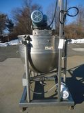 BH HUBBERT & SONS 150 GALLON