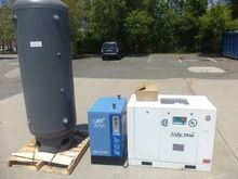 United States Air Compressor 15