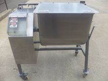 DANIELS FOOD EQUIPMENT 200 LB.