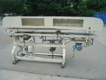 HORIZONTAL CAN LABELER FOR GALL