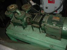 Used SIHI LPHF40411