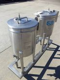 Used 5 Gallon DCI St