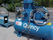 QUINCY 10HP