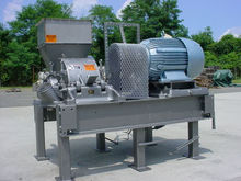 PULVERIZING MACHINERY COMPANY M