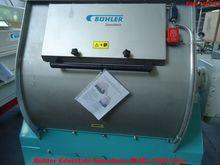 Bühler Speedmix DFML-1000 litre