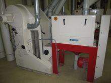 MHXS with air recycling aspirat