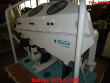Used Concentrator Bü