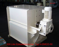 Used Mixer H-DMCO 50