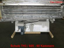 Schule TH3/605-60 chambers
