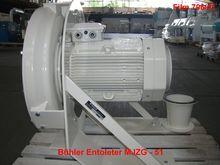 Bühler Entoleter MJZG-51