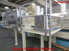 Morton stainless steel Mixer