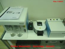 Perten Glutomatic - Centrifuge