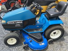 Used new holland ls55 lawn mower for sale machinio 2006 new holland ls55 sciox Choice Image