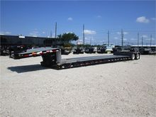 2014 TRAIL KING TK90HED 2 AXLE