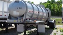 2017 BULK FERTILIZER TANK