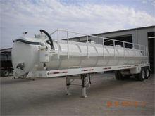 New 2012 TROXELL 130