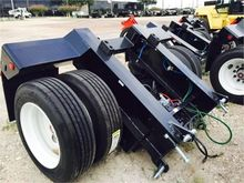 2014 TALBERT FLIP AXLE ATTACHME
