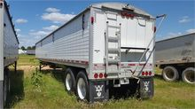 2009 WILSON Grain Hopper