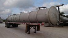 2012 ACRO 6500 Gallon