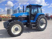 Used 1994 HOLLAND 88