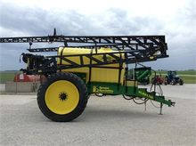 2006 SPRAYER SPECIALTIES XLRD15