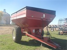 Used 1992 BRENT 672