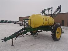 1999 SPRAYER SPECIALTIES XLR100
