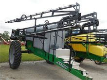 2016 SPRAYER SPECIALTIES XLRD15