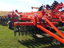 New 2017 KUHN KRAUSE