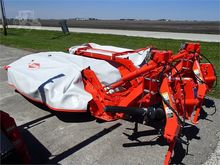 Used 2016 KUHN GMD28