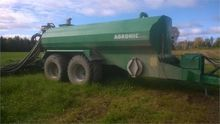 Used 2008 Agronic 14