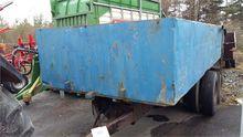 Used OMAVALMISTE in