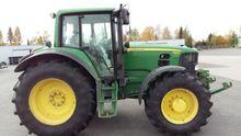 John Deere 6830 Premium Plus 50