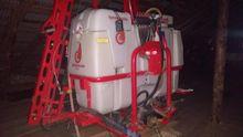 2009 Agrotechica 800en/12m