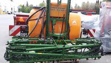 2006 Amazone Uf1200 15q