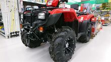 Used Honda RED MACHI