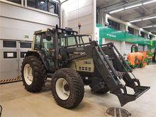 2001 Valtra 6650 HITEC+Q960 EK