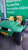 2005 John Deere Gator Th