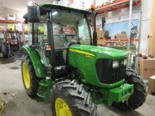 2016 John Deere 5055eh Traktori