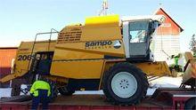 Used 2008 Sampo-Rose