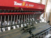 2004 Tume Hkl Jc 3000