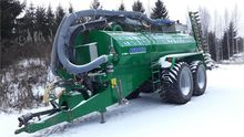 Used 2012 Agronic 17