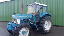 Used Ford 6610 in Hy