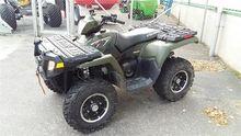 2010 Polaris 500